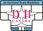 DH Scale Logo